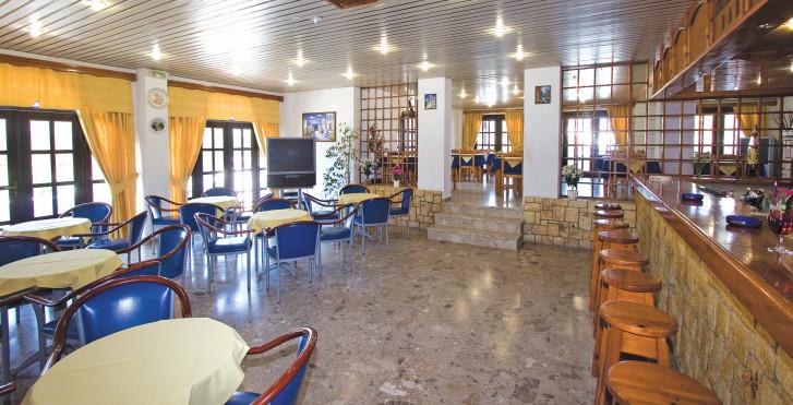 Bild 7921390 - Hotel Kordistos
