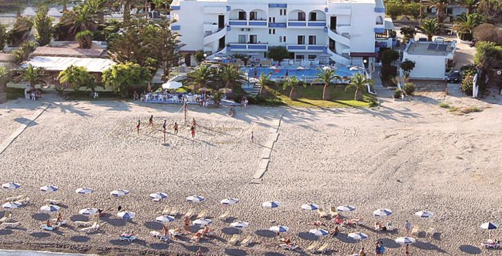 Bild 7921393 - Hotel Kordistos