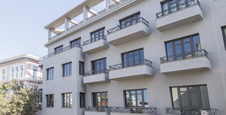 Hotel Perianth