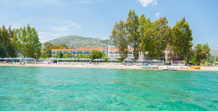 Image 34154487 - Golden Coast Hotel & Bungalows