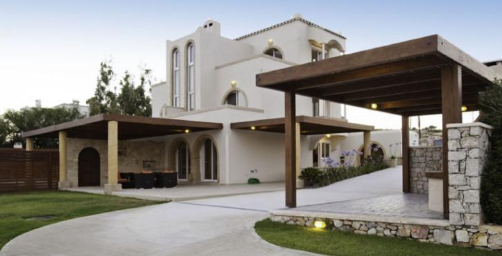 Antonoglou Kiotari Luxury Villa