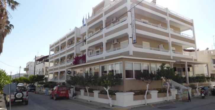 Image 34177903 - Agrelli Hotel