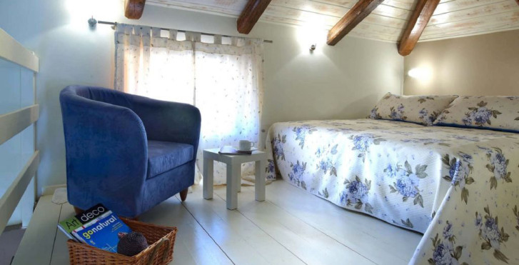 Eliathos Residence Houses - Family Residence