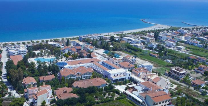 Bild 34179661 - Alkyon Resort Hotel & Spa