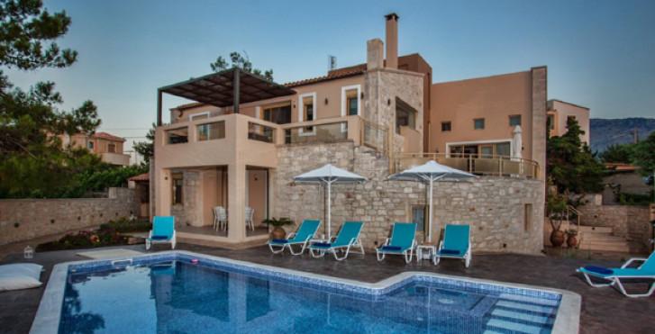 Palladio Luxury Villa