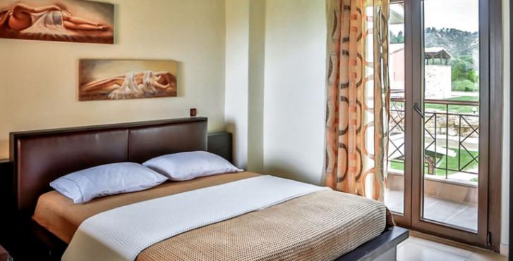 Nefeli Villa 4Bedrooms Shared Pool