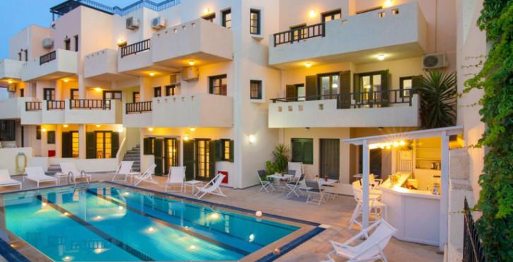 Bild 34201754 - Villa Elite Apartment 2bedroom with Land View