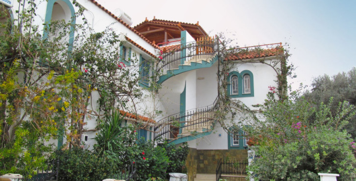 Villa Condessa Apartment