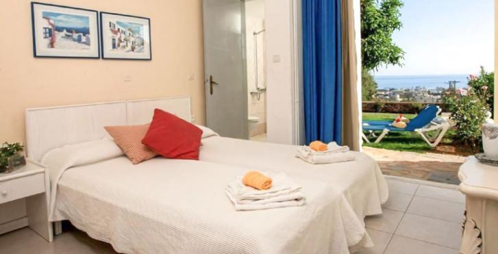 Image 34236223 - Villa Mare Monte -- Studio 2PAX
