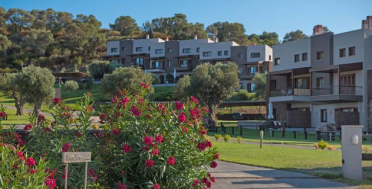 Bild 34238433 - Athos Luxury Seaside Villas-Deluxe