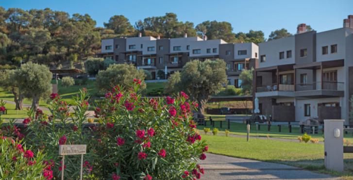 Image 34238433 - Athos Luxury Seaside Villas-Deluxe