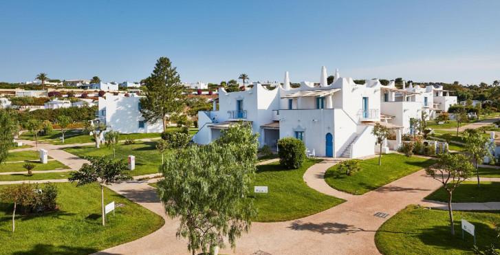 Bild 34240049 - VOI Marsa Sicla Resort