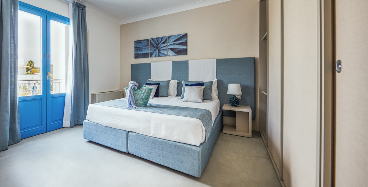 Doppelzimmer Deluxe - VOI Marsa Siclà Resort