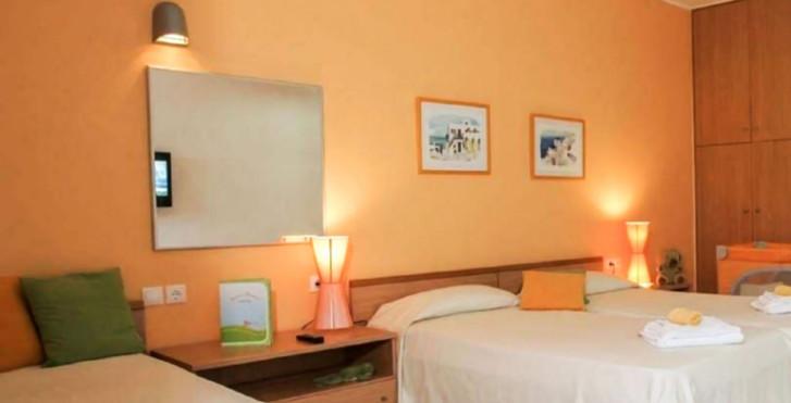 Villa Mare Monte -- Superior Studio 3PAX SV