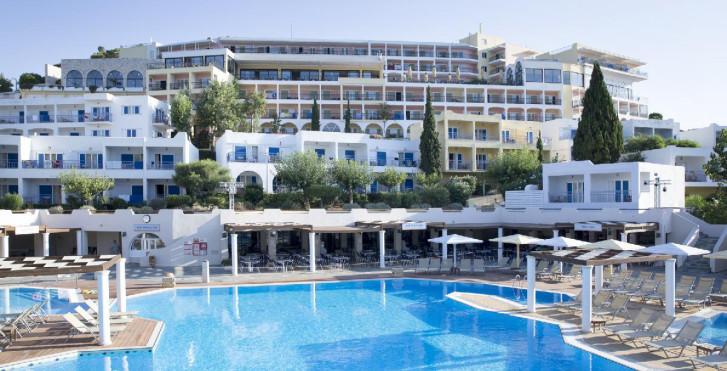 Image 34247220 - Dolce Attica Riviera