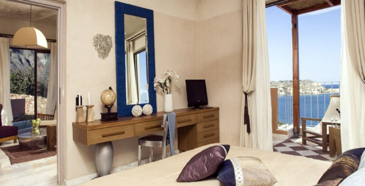 Domes Luxury Villa 2Bedroom with PP SV