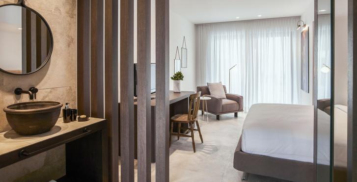 Chambre double Classic - Lango Design Hotel & Spa