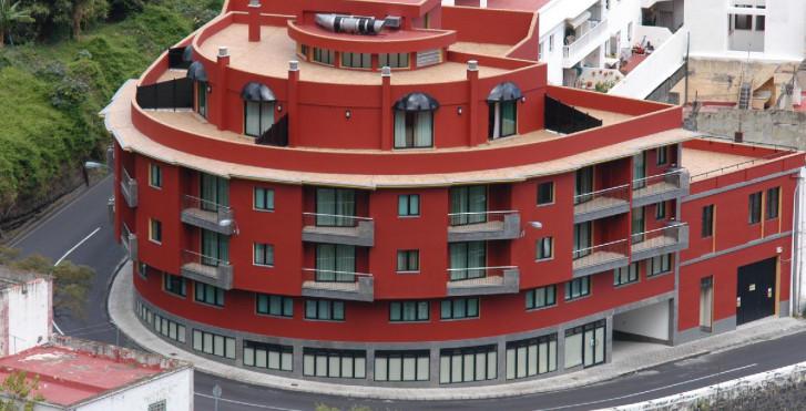 Hôtel El Galeon