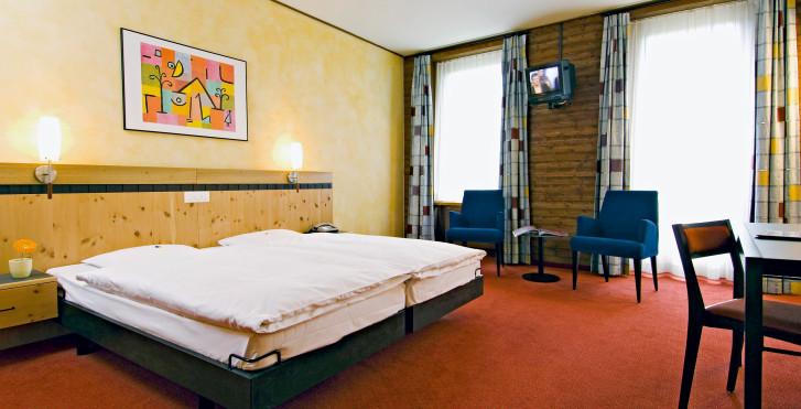 Image 7694620 - Sporthotel Pontresina