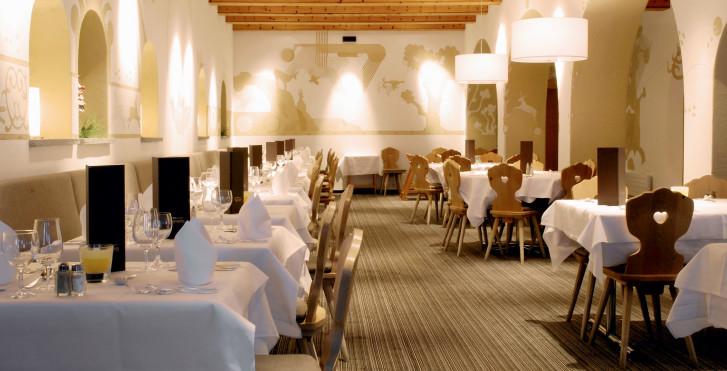 Image 7694623 - Sporthotel Pontresina