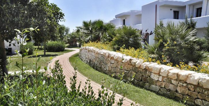 Bild 17558967 - Riva Marina Resort