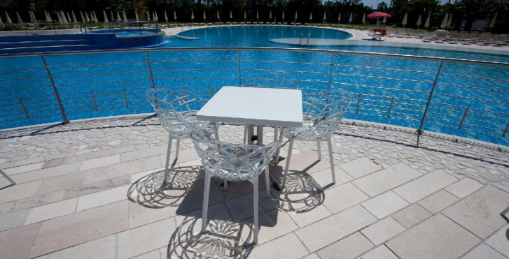 Bild 17558971 - Riva Marina Resort