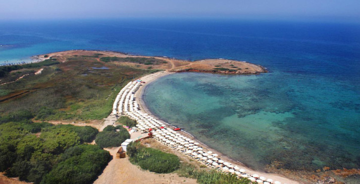 Bild 17558973 - Riva Marina Resort