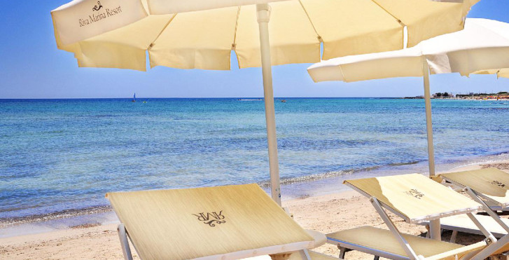 Bild 17558981 - Riva Marina Resort