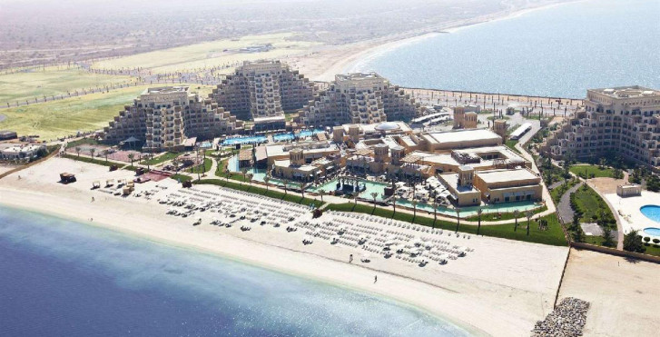Bild 34327586 - Rixos Bab Al Bahr