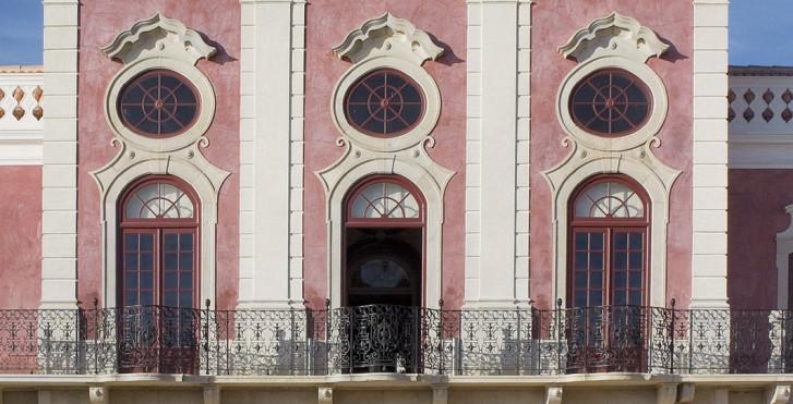 Bild 7911642 - Do Palácio de Estói