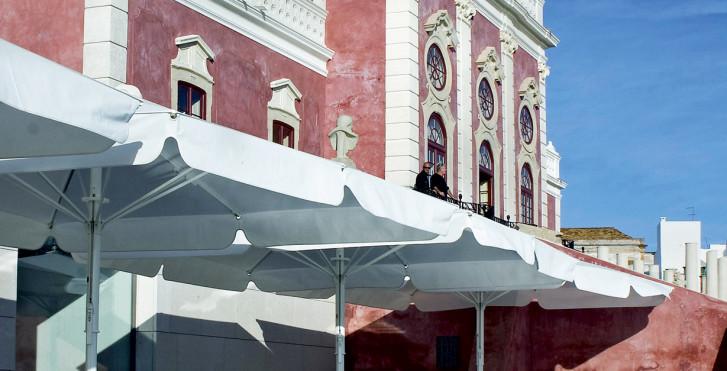 Bild 7911644 - Do Palácio de Estói