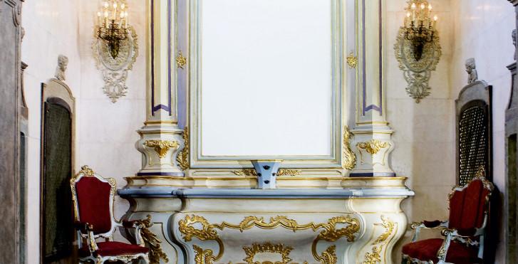 Bild 7911640 - Do Palácio de Estói