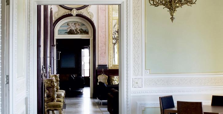 Bild 7911660 - Do Palácio de Estói