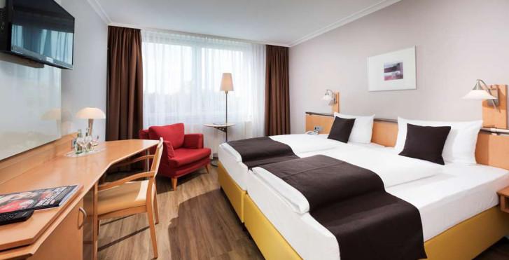 Essential by Dorint Hotel Bremen-Vahr