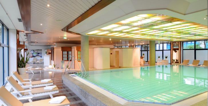 Bild 34415240 - Maritim Hotel Bremen