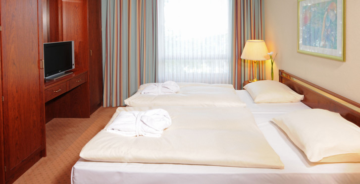 Bild 34415236 - Maritim Hotel Bremen