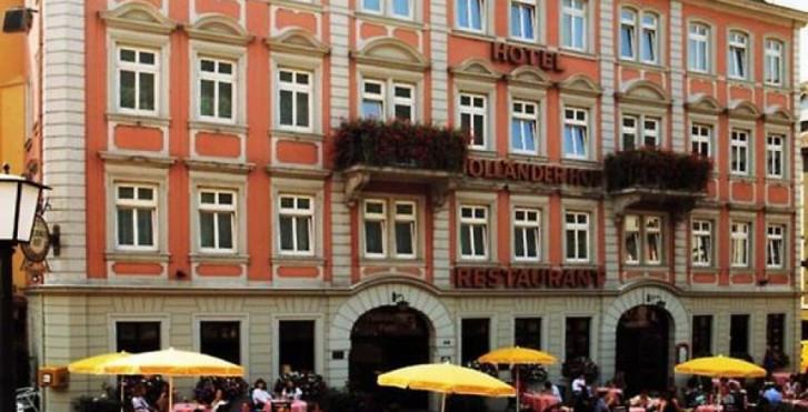 Image 34418034 - Hôtel Holländer Hof