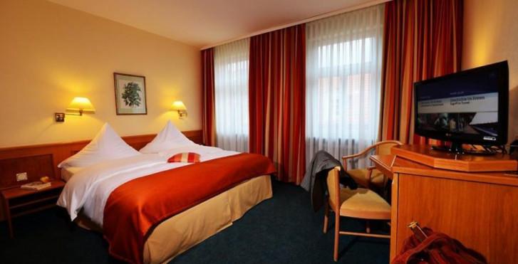 Image 34418040 - Hôtel Holländer Hof