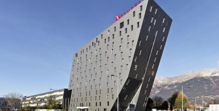 Image 34441514 - Ramada Innsbruck Tivoli