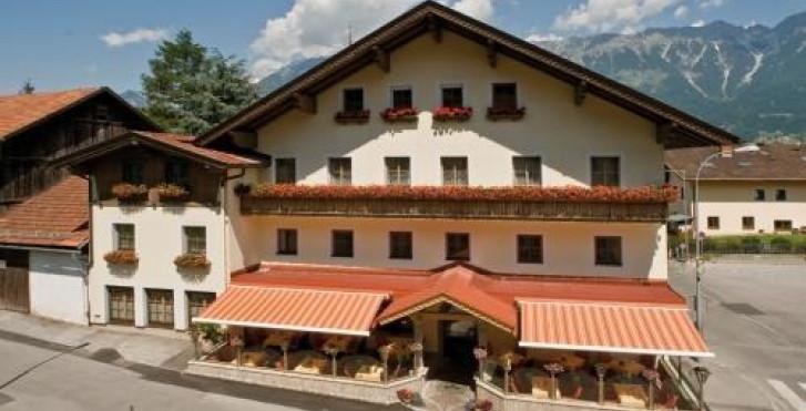 Hôtel Bierwirt