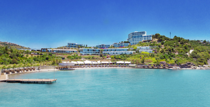 Le Meridien Bodrum Beach Resort