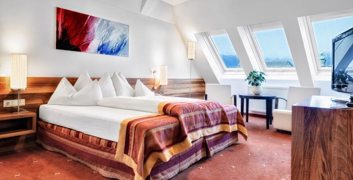 Bild 34469674 - Hotel Grauer Bär