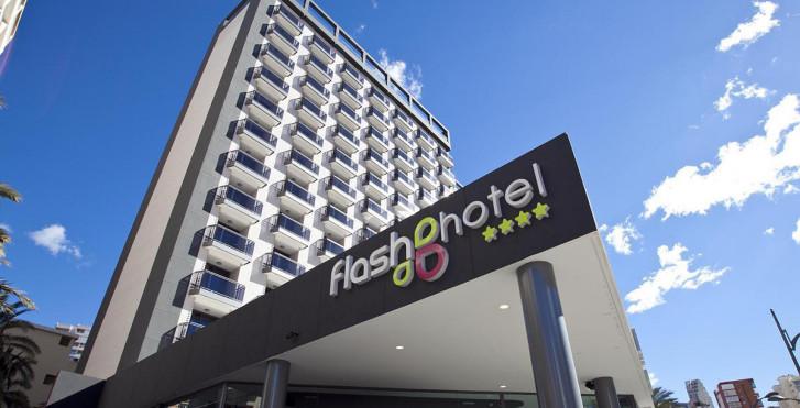 Image 34472393 - Flash Hotel