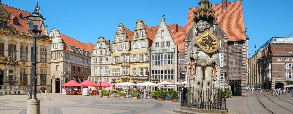 Steigenberger Hotel Bremen, Bremen - Migros Ferien