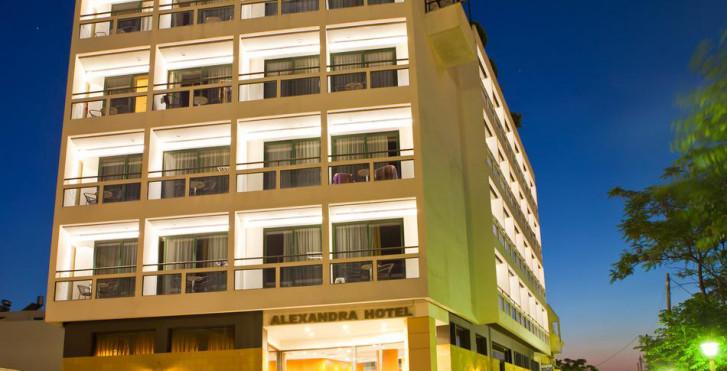 Image 34489095 - Alexandra Hotel