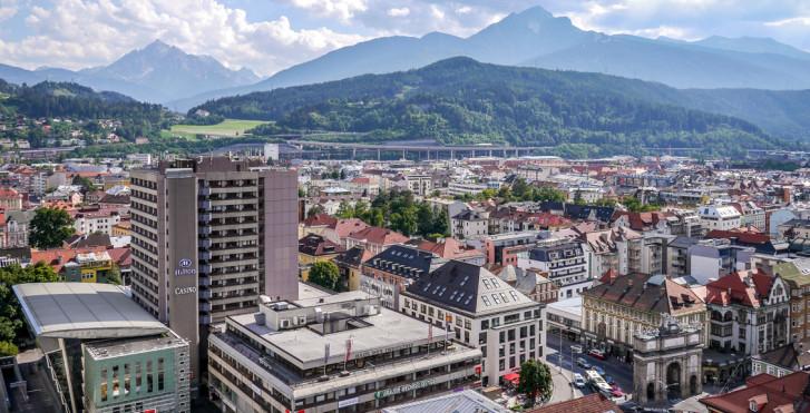 Image 34500092 - AC Hôtel Innsbruck