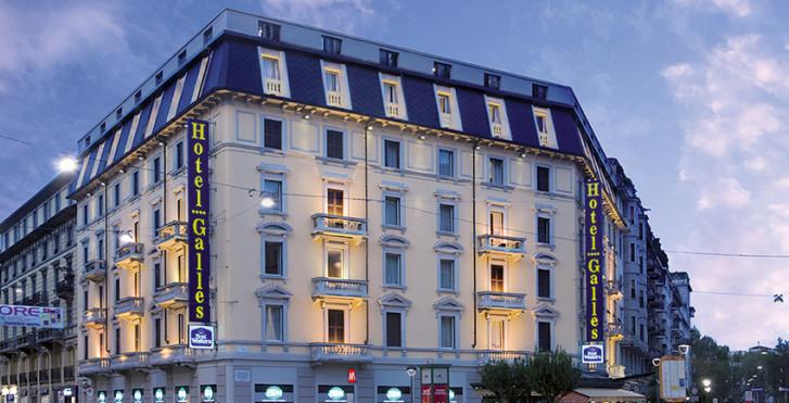 Bild 34500819 - Best Western Plus Hotel Galles