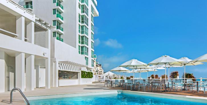Óleo Cancún Playa Boutique Resort