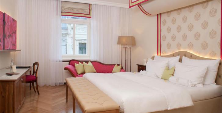 Bild 34574488 - Hotel Kaiserhof Wien