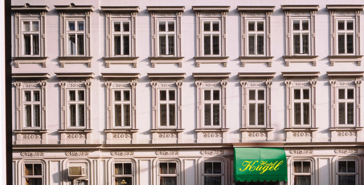 Hotel Kugel